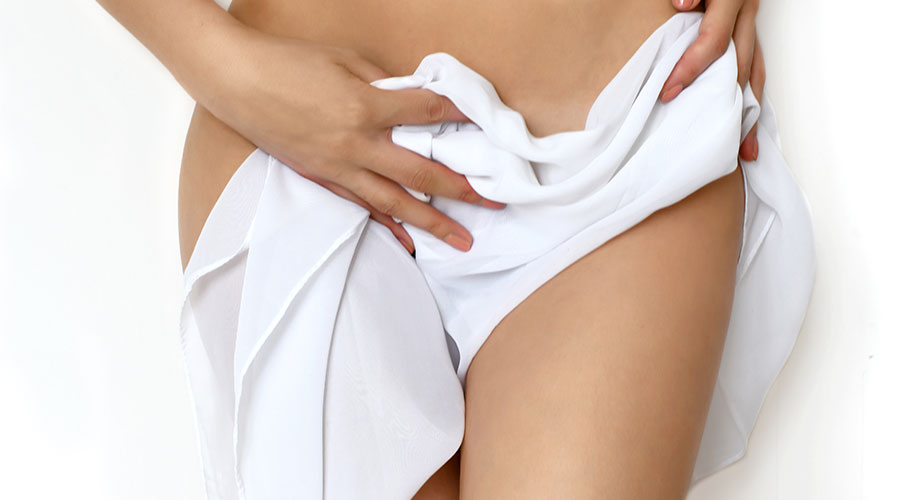 ressecamento vaginal